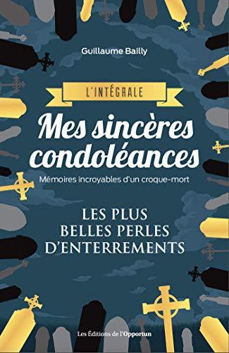 éances - L'intégrale (French Edition) ()