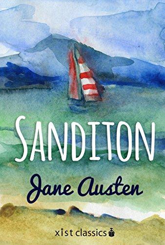 Sanditon (Xist Classics)