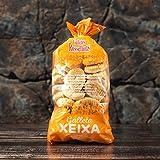 Galletas de trigo Xeixa