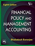Financial Policy and Management Accounting