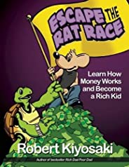 Rich Dad's Escape from the Rat