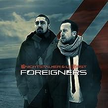 Foreigners (feat. Damion Davis, Greckoe, MestOne, Mischkonsum) [Explicit]