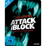 Attack the Block (Blu-ray) (Limited Steelbook Edition exklusiv bei Amazon.de)