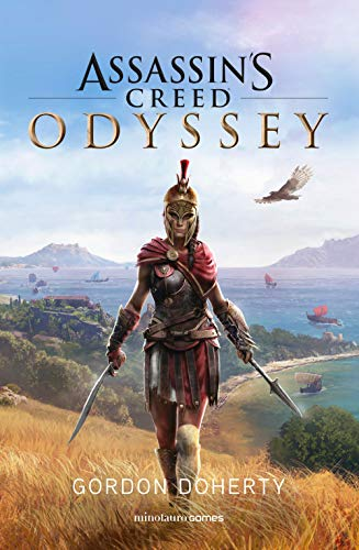 Assassin's Creed Odyssey (Minotauro Games)