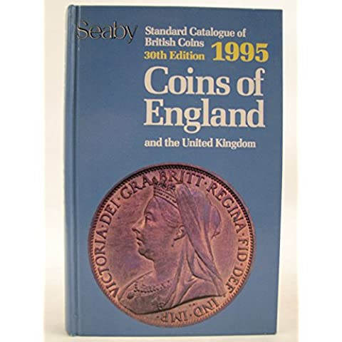Seaby Standard Catalogue of British Coins 1995 by Stephen Mitchell (Editor), Brian Reeds (Editor) (1-Sep-1994)