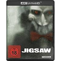 Jigsaw / 4K Ultra HD