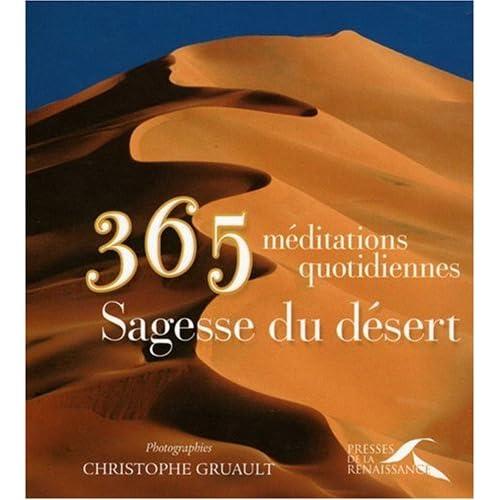 365 MEDITATIONS QUOTIDIENNES