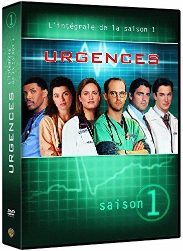 urgences-saison-1-francia-dvd