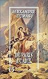 De Paris à Cadix : Impressions de voyage par Dumas