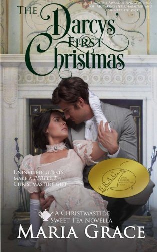 NO.1 COFFEE & TEA PRODUCTS THE DARCYS' FIRST CHRISTMAS: A SWEET TEA NOVELLA; A JANE AUSTEN SEQUEL BEST BUY REVIEWS UK