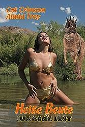 Heiße Beute (Jurassic Lust 2)