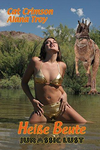 Heiße Beute (Jurassic Lust 2) -