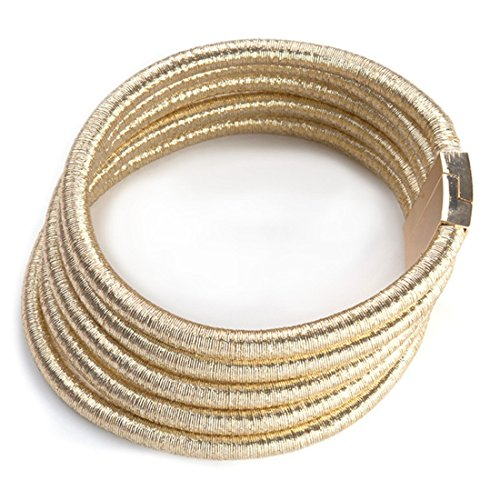 fancy-love-newest-gold-rope-maxi-colar-chocker-necklace-with-maganetic-lock