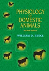 Physiology of Domestic Animals (National Veterinary Medical Series)