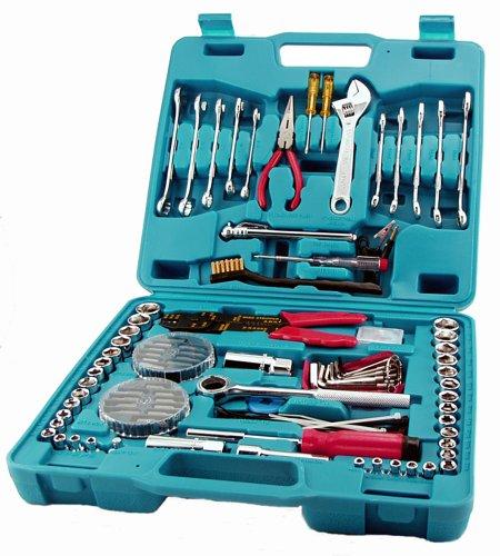 Preisvergleich Produktbild Tolles Hals TK140Stück Home Werkzeug Set