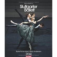 Stuttgarter Ballett 2014