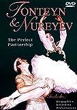 Locandina Fonteyn & Nureyev - The Perfect Partnership