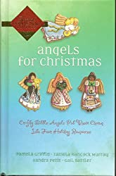 Angels for Christmas: Strawberry Angel/An Angel for Everyone/Angel on the Doorstep/Angel Charm (Inspirational Christmas Romance Collection)