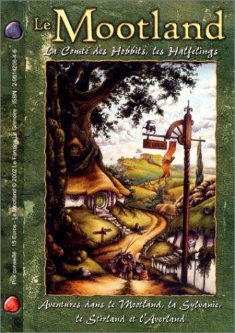Warhammer : Le Mootland, la Comté des hobbits