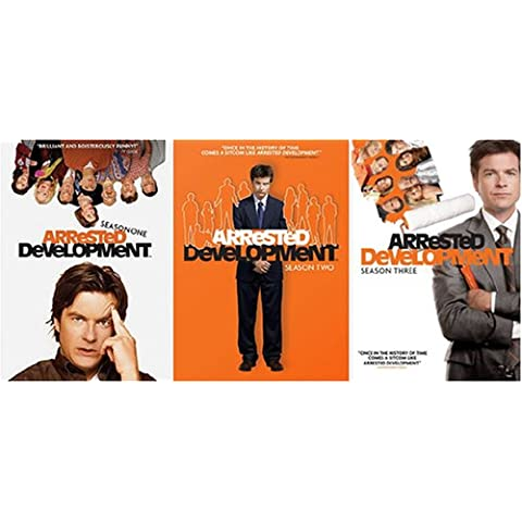 Arrested Development: The Complete Series