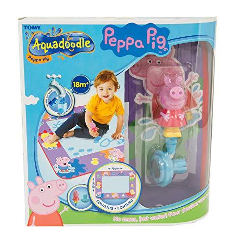 Aquadoodle T72034 Peppa Pig, Juguete Creativo