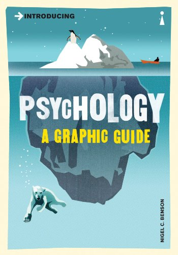 Picture of Introducing Psychology: A Graphic Guide (Introducing...)