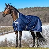 Bucas Freedom Turnout light HIGH Neck (140)