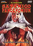 Satanico Pandemonium [DVD] [Region 1] [US Import] [NTSC]