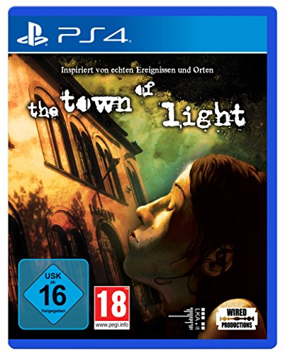 The Town of Light - [PlayStation 4] (Horror Spiele Ps2)