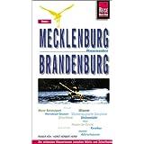 Wasserwandern Mecklenburg / Brandenburg. Die schönsten Wassertouren zwischen Müritz und Schorfheide