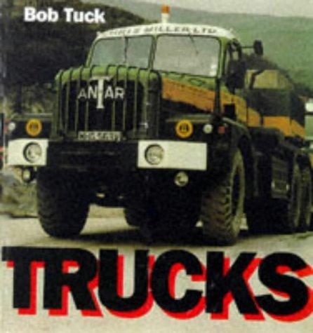 Mammoth Trucks por Bob Tuck
