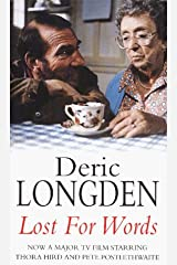 By Deric Longden - Lost For Words (New edition) Paperback