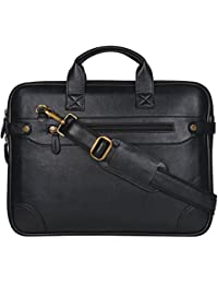 S3 Leather Messenger Bag/leather Laptop Bag For /men/women