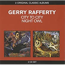 Gerry Rafferty - Classic Albums