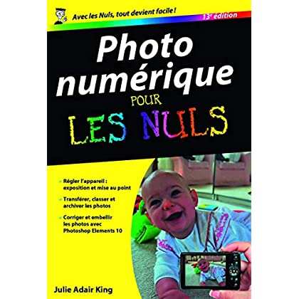 Photo Numérique 13e Poche Pour les Nuls