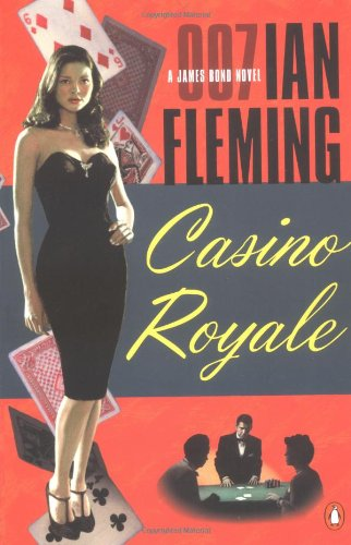 Casino Royale (James Bond Novels)