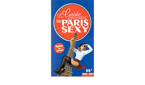 sex guide paris sexe talon