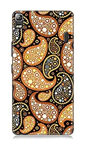 Lenovo K3 Note 3Dimensional High Quality Back cover by 7C