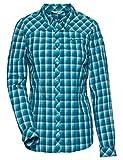 Vaude Damen Tacun LS Shirt Bluse, Dragonfly, 46