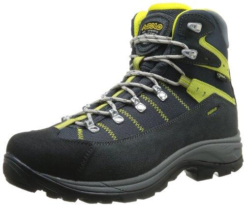 Asolo - Scarpe da escursionismo, Uomo, Graphite Gunmetal, 45 (10.5 UK)