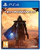 Sony, Ttm-Ps4, The Technomancer Per Console Ps4