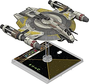 Giochi Uniti gu502 - Juegos X-Wing Color Shadow Caster