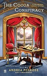 The Cocoa Conspiracy: A Lady Arianna Regency Mystery (Lady Arianna Hadley Mystery)
