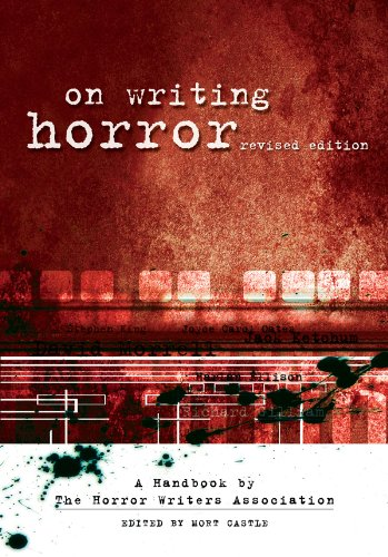 On Writing Horror: A Handbook by