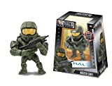 Jazwares - 97939 - Metal Figs - Halo, Master Chief, Figur