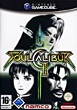 Soul Calibur 2 -