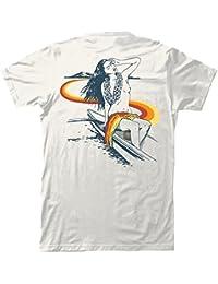 LIGHTNING BOLT Herren T-Shirt
