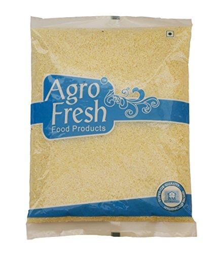 Agro Fresh Regular Sona Steam Rice, 1kg