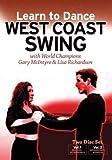 West Coast Swing - Beginner-Intermediate-Advanced