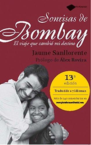 Sonrisas De Bombay Libro Ebook